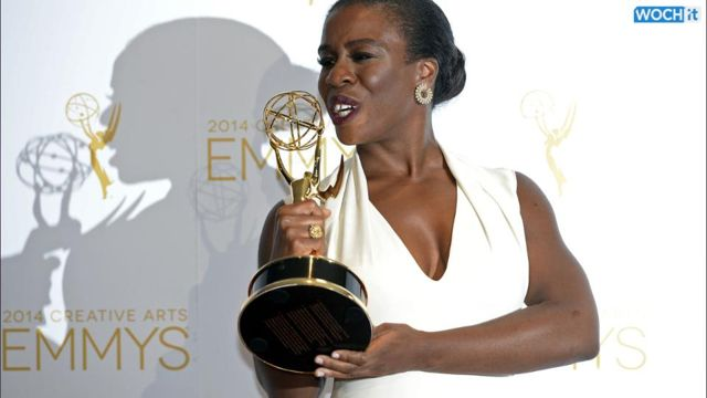 News video: Stunning Stars Amp Up Excitement For The Emmys