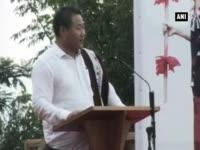 News video: Cultural festivals help to preserve tribal art and culture in Nagaland